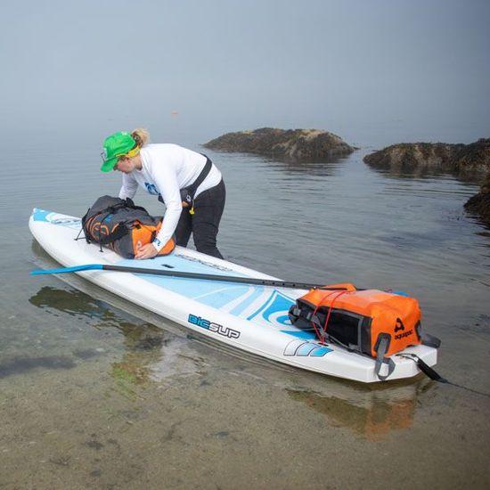 Waterdichte tas voor Supboard