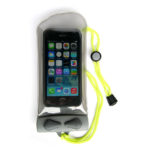 100% waterdichte telefoonhoes voor iphone 5