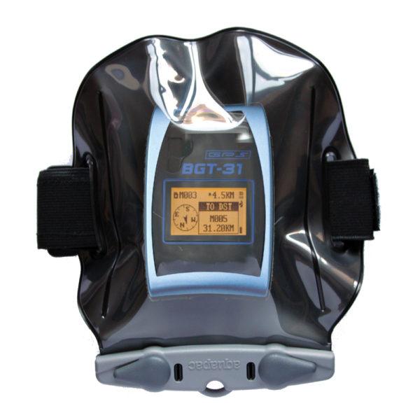 Waterdichte armbandhoes voor telefoon of GPS