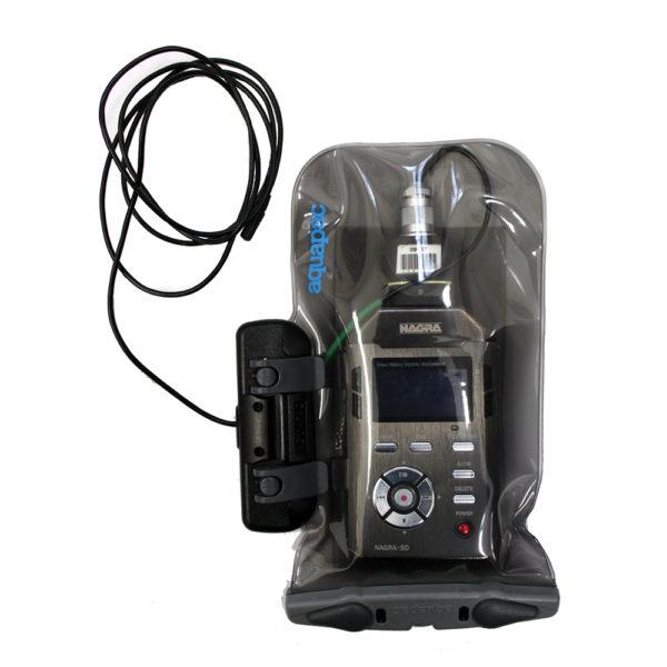 Waterdichte tas voor insulinepomp