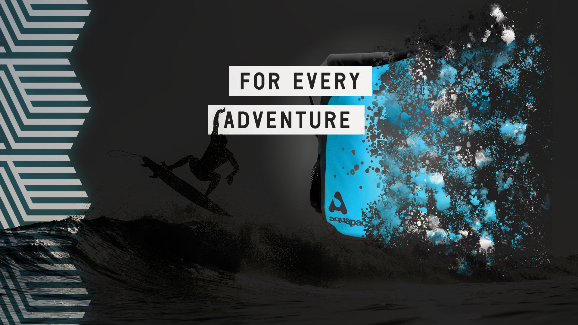 Aquapac for all your adventures